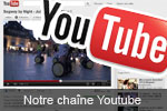 Visitdijon sur Youtube