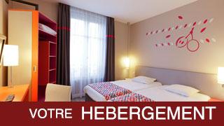 Dormir à Dijon ? Votre hébergement en ligne !