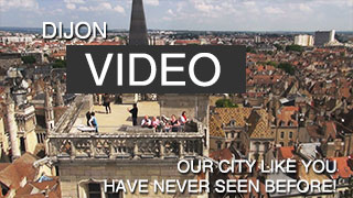 Dijon: our city like you have never seen before!