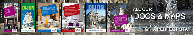 Documentations about Dijon