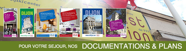 Documentations sur Dijon