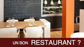 Manger à Dijon ? Votre restaurant en ligne !