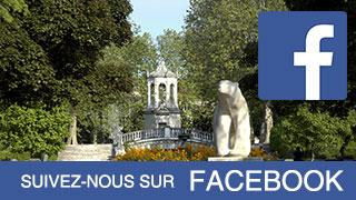 Suivez-nous sur Facebook : otdijon