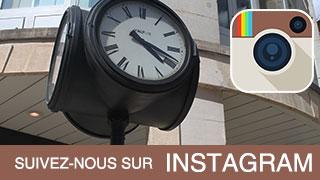 Suivez-nous sur Instagram : destinationdijon