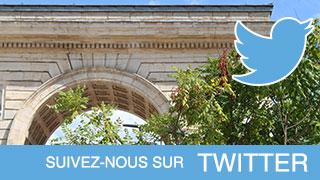 Suivez-nous sur Twitter : VisitDijon