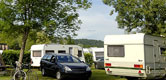 Campings in Dijon