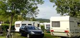 Campings à Dijon